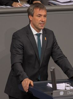 Johann Saathoff (2019)