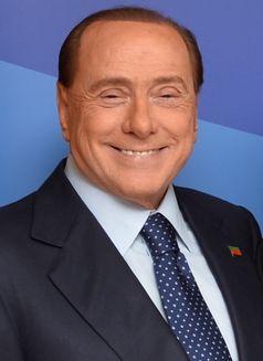Silvio Berlusconi (2015)