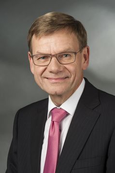 Johann David Wadephul (2014), Archivbild