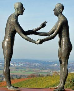Streit, Diskussion (Symbolbild)