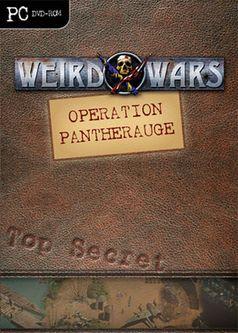 Weird Wars