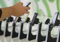 Smartphones: Hacker bleiben lieber bei E-Mails. Bild: flickr.com/Sam Churchill