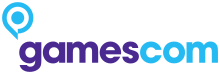 Logo der Gamescom