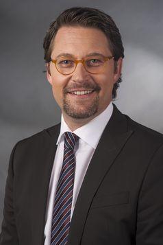 Andreas Scheuer (2014)