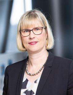 Monika Fontaine-Kretschmer Bild: Unternehmensgruppe NH Fotograf: DIE STADTENTWICKLER.BUNDESVERBAND e.V.