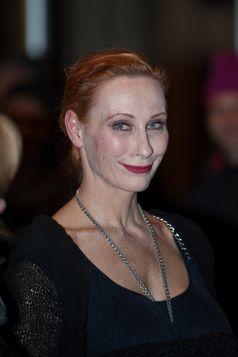 Andrea Sawatzki auf der Berlinale 2010