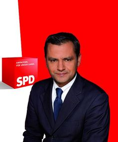 Sebastian Edathy Bild: edathy.de