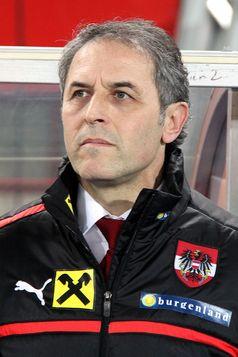 Marcel Koller 2013