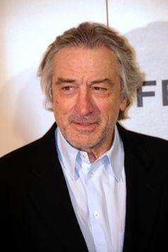 De Niro 2011 beim Tribeca Film Festival