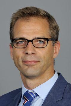 Stefan Liebich (2014), Archivbild