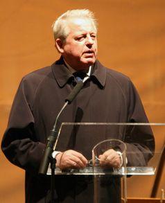 Franz Vranitzky (2008), Archivbild