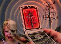 5G: Mikrowellen bald für jeden Haushalt erhältlich, ob sie es wollen oder nicht (Symbolbild)