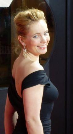 Nadja Uhl bei DIVA 2008