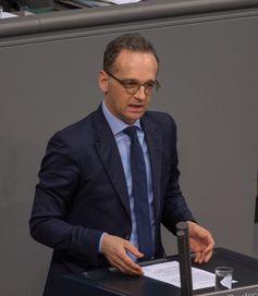 Heiko Maas (2019)