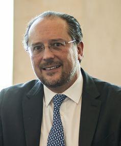 Alexander Schallenberg (2020)