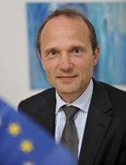 Morten Kjaerum, FRA Director. Bild: FRA