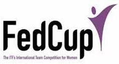 Logo Fed Cup