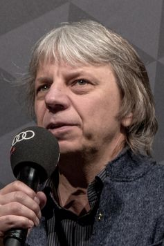 Andreas Dresen (2015)