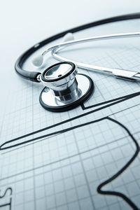 EKG: KI diagnostiziert perfekt.