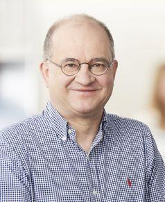 Arnold Vaatz (2018)