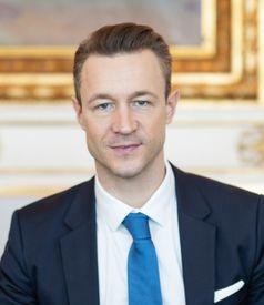 Gernot Blümel (2020)