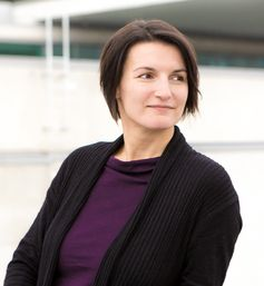 Irene Mihalic (2014)
