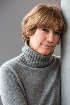Sherry Hormann (2016)