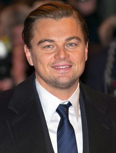 Leonardo DiCaprio auf der Premiere von Shutter Island bei den Internationalen Filmfestspielen von Berlin 2010