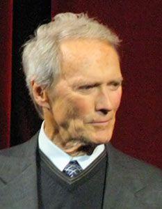 Clint Eastwood Bild: Martin Kraft