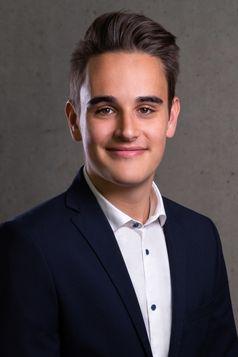 Dario Schramm (2020)