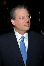 "Albert Arnold ""Al"" Gore Jr. Bild: World Resources Institute Staff / de.wikipedia.org"