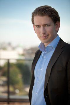 Sebastian Kurz (2011)