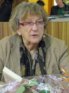 Ingrid Noll (2010), Archivbild