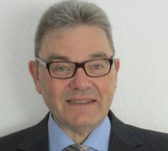 Hans U. P. Tolzin, Experte und gesundheitspolitischer Sprecher der Deutschen Mitte (DM)