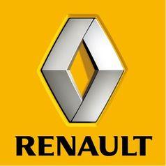 Renault SAS Logo