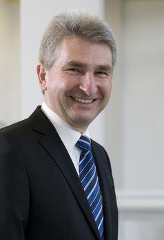 Andreas Pinkwart (2013), Archivbild