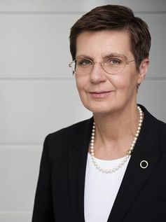 Dr. Elke König, Präsidentin der BaFin Bild: Kai Hartmann Photography / BaFin