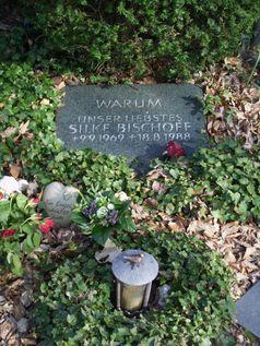 Gladbecker Geiseldrama: Das Grab von Silke Bischoff (1969–1988)