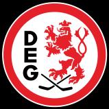 Düsseldorfer Eislauf-Gemeinschaft (DEG) Logo