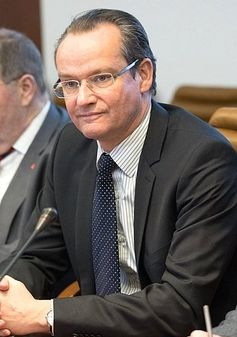 Gunther Krichbaum (2017)