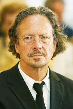 Peter Handke, 2006
