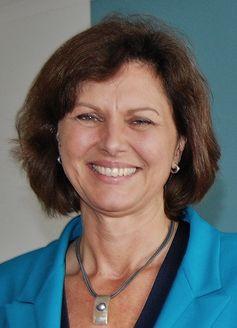 Ilse Aigner, September 2015