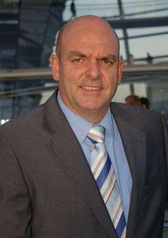 Dr. Edgar Franke Mitglied des Deutschen Bundestages. Bild: Michael Höhmann Wahlkreisbüro Edgar Franke / wikipedia.org