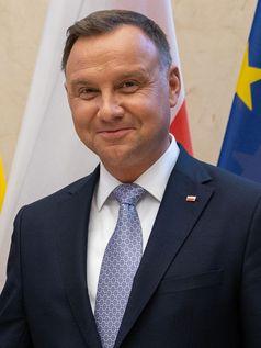 Andrzej Duda (2019)