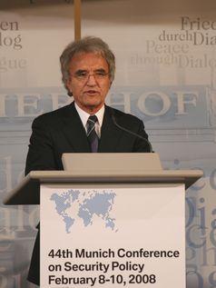 Horst Teltschik (2008)