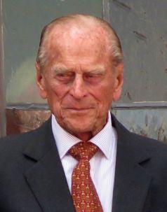 Prinz Philip, Herzog von Edinburgh (2015), Archivbild