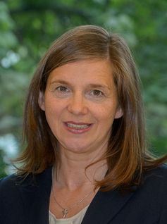Katrin Göring-Eckardt, 2015