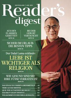 """Bild: """"obs/Reader's Digest Deutschland"""""""
