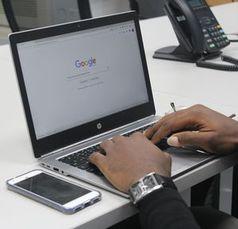 """Google-Suche: Inkognito-Modus  """"schützt"""" nicht"""