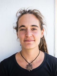 Carola Rackete (2019)